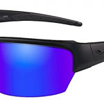 WX Saint Polarized Blue Mirror