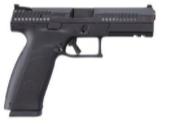 CZ P-10 Full Size
