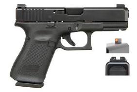Glock 19 Gen 5 BOLD
