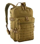 Red Rock Transporter Day Pack Coyote