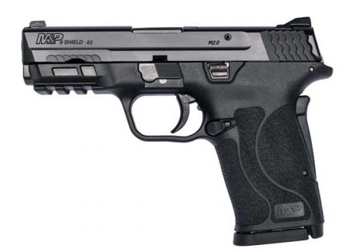 Smith & Wesson M&P Shield EZ M2.0